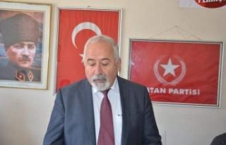 Vatan Partisi'nin Acı Günü: Polatlı İlçe...