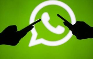 WhatsApp'a Bomba Özellik: 'Kendi Kendini...