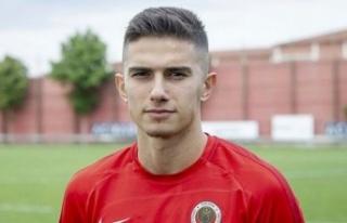 Yerli Transferde Bomba Patladı: Berat Özdemir Trabzonspor'da