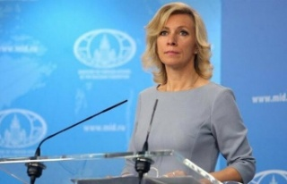 Zaharova: ABD'nin Seçim Sistemi Eskimiş