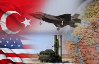 'Amerika, Türkiye'ye Karşı 'Soğuk...