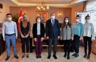 Ankara Büyükşehir Belediyesi'nde UNESCO Birimi...