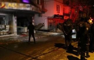 Ankara'da İnanılmaz Olay: Dükkanı Kundaklayıp...