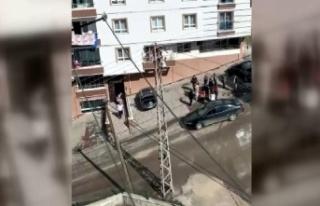 Ankara'da İnanılmaz Olay: Kanepede zıplarken...