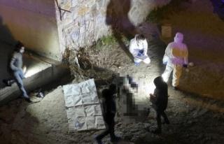 Ankara'da Şok Olay: Köprü Altında Ceset Bulundu!