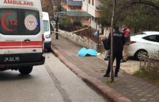 Ankara'da Vahşet: Arkadaşını 'Onu Şeytana...