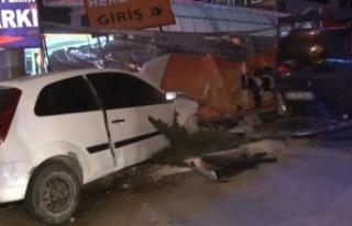 Ankara-İstanbul Yolunda Zincirleme Trafik Kazası:...