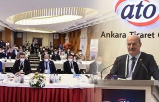 Ankara Kent Konseyi Çiçekçilik ve Peyzaj Sorunlarına...