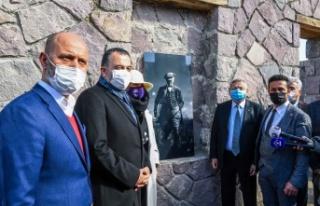 Ankara Kent Konseyi, Köy Okulunu Tadilat Edecek