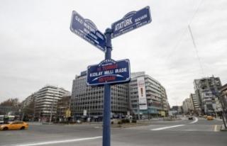 Ankara Meydanlarına Ücretsiz İnternet Verilecek