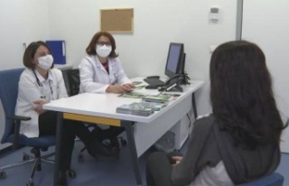 Ankara Şehir Hastanesi'nde Sigara Bırakma Polikliniği...