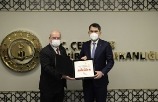 Ankara Ticaret Odası'ndan Bakan Murat Kurum'a...