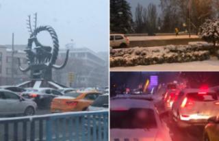 Ankara Valiliği'nden Kritik Trafik Uyarısı