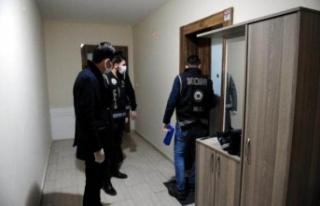 Ankara'da Büyük Dolandırıcılık Operasyonu:...