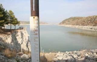 Ankara'nın 114 Günlük Suyu Kaldı