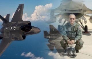 Beyazıt Karataş: 'F-35'ler Şifresi ABD'de...