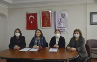 CKD: 'Artık Yeter Terörün Partisi HDP Kapatılsın'