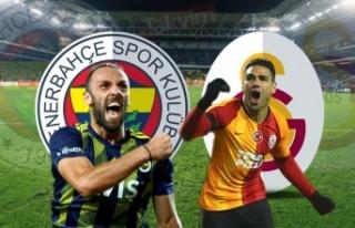 Dev Derbinin Hakemi Belli Oldu: Fenerbahçe - Galatasaray...