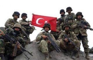 'Eren-3 Şehit Jandarma Binbaşı Yılmaz Tankül'...