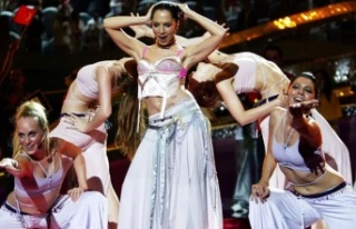 Eurovision Şarkı Yarışması Bu Yıl Geri Dönüyor