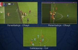 Fenerbahçe'den Sert Açıklama: 'VAR'...