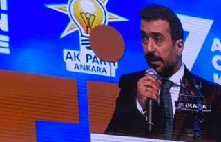 Hakan Han Özcan: Ankara'da Rekor Kırdık