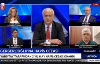 Halk TV Konuğu PKK'yı Böyle Savundu: Skandal...