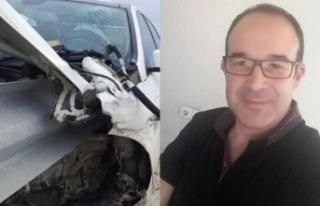 Konya- Ankara Yolunda Acı Kaza: Profesör Hayatını...