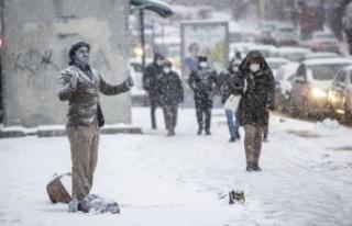 Meteoroloji'den Ankara'ya Kritik Uyarı!