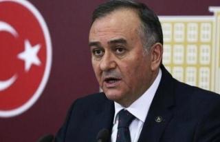 MHP'li Erkan Akçay'dan Olay Yaratacak Yeniçağ...