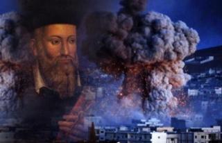 Nostradamus'un Korkunç Kehaneti: 10 Mayıs'a...