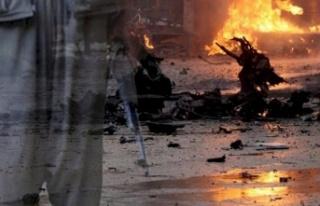 PKK'lı Kalleşler 13 Sivil Vatandaşımızı...