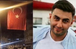 Şehit Ateşi Ankara'ya Düştü!