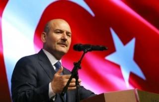 Süleyman Soylu: Murat Karayılan'ı Yakalayıp...
