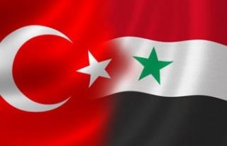 Suriye Yönetimine Yakın İsimden Türkiye'yle...