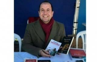 Tarihçi Yazar Mustafa Solak'ın Yeni Kitabı...
