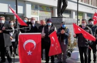 Vatan Partisi, AK Parti ve MHP'den Teröre Karşı...