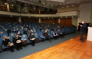 Yenimahalle Belediyesi Personeline Bilgi Güvenliği...
