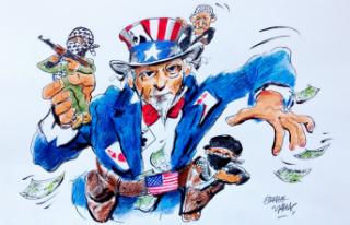 ABD'den HDPKK ve Gergerlioğlu Açıklaması:...