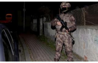 Ankara'da Büyük PKK Operasyonu: HDP'li İlçe...