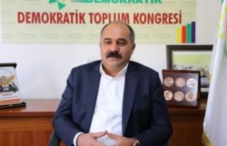 Ankara Cumhuriyet Başsavcılığı'ndan HDP'li...