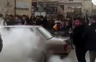 Ankara'da 26 Araç Trafikten Men Edildi!