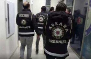 Ankara'da Dolandırıcılık Operasyonu: Çok...