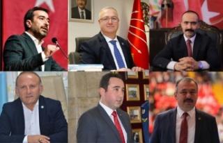 Ankaralı İl Başkanları 18 Mart'ta Hangi Mesajı...