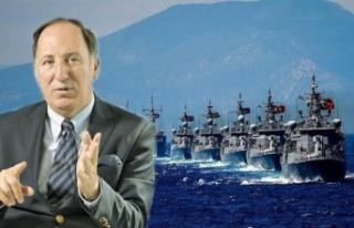 Cem Gürdeniz'den Yunanistan Yorumu: Emperyalizmin...