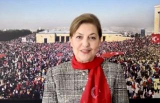 CKD'den 8 Mart Açıklaması: 'Kadın, Ülkesi...