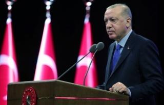 Cumhurbaşkanı Erdoğan Eylem Planını Açıkladı:...