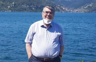 Dr. Ali Rıza Şahap Barlas Kimdir, Nereli, Kaç Yaşında,...
