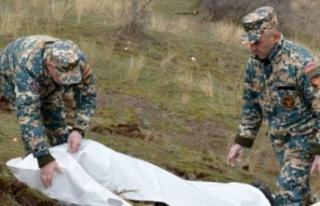 Ermenistan Morgları PKK'lılarla Doldu: Cesetler...