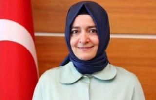 Fatma Betül Sayan Kaya: Ankara Sözleşmesi Hazırlıyoruz